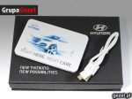 Powerbank 2500 mAh Hyundai -  POWERBANKTCS