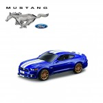 Ford Mustang GT w skali 1:64 - 35030117