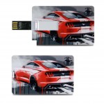 Karta USB / Pendrive 4GB - Ford Mustang - 36100566