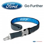 Smycz Ford GT, carbon blue - 35021484