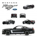 Ford Mustang Boss model w skali 1:24 - 35030127