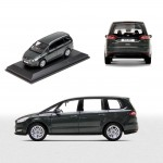 Ford Galaxy model w skali 1:43 - 35010856
