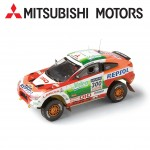 Racing Lancer - model w skali 1:43 - MME50208