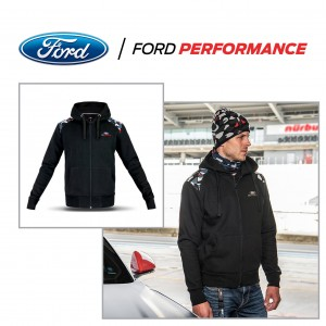 Bluza Ford Performance Camo - 35900192