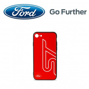 Etui na smartfona Ford ST iPhone 8 - 35030187