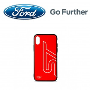 Etui na smartfona Ford ST iPhone X - 35030188