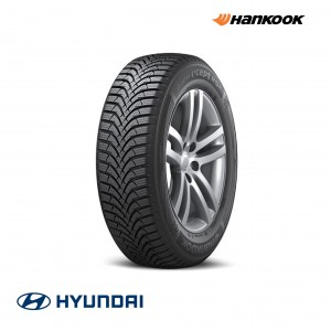 "Opona zimowa Hankook W452 Winter i*cept RS2 14"" (1szt.) - 1017618"
