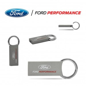 Brelok do kluczy Ford Performance - 35021913