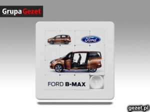 Puzzle - Ford B-Max - 36600030