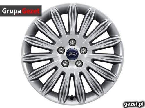 Felgi Aluminiowe 17 Ford Mondeo Części I Akcesoria Motoryzacyjne