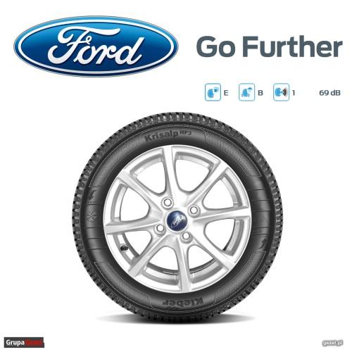 Koła Zimowe Ford Fiesta B Max Części I Akcesoria Sklep Online