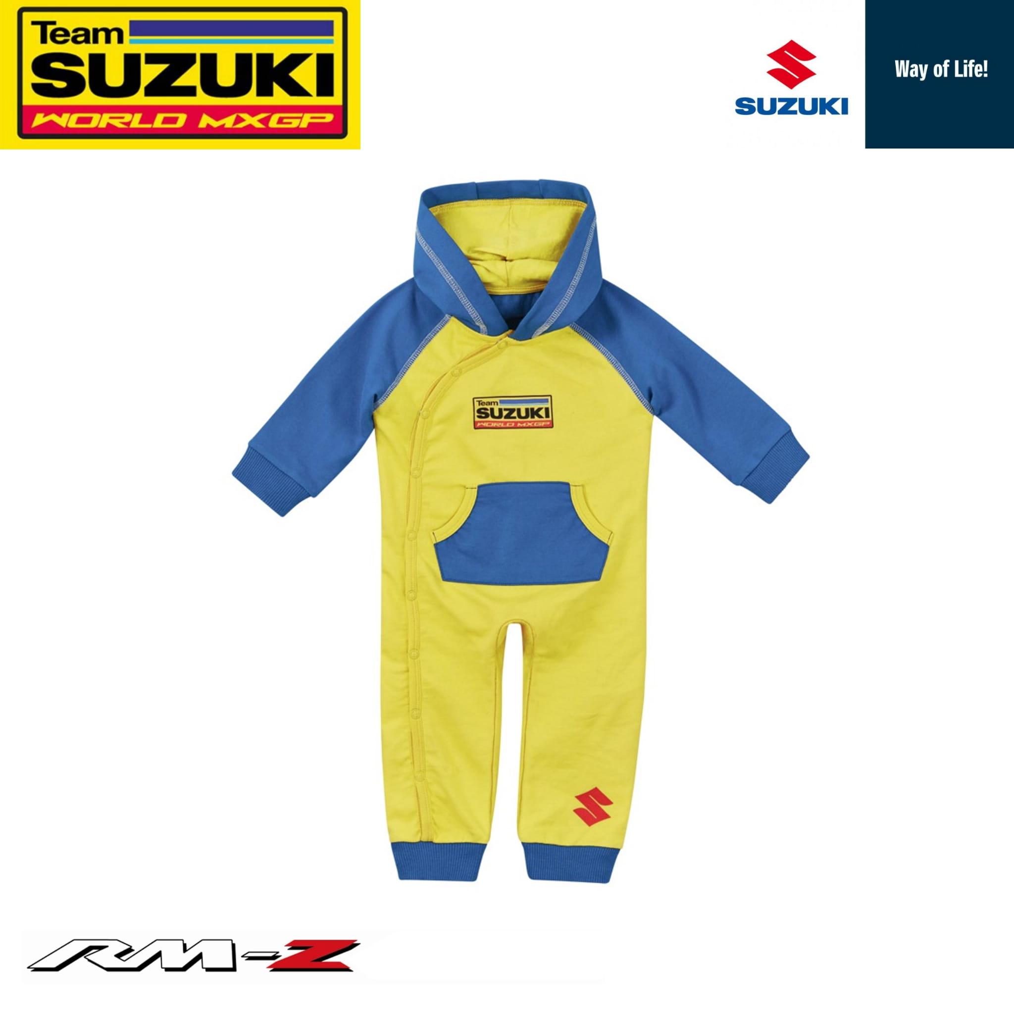 e309e5e665f3c Śpioszki dziecięce Suzuki MXGP części i akcesoria sklep online