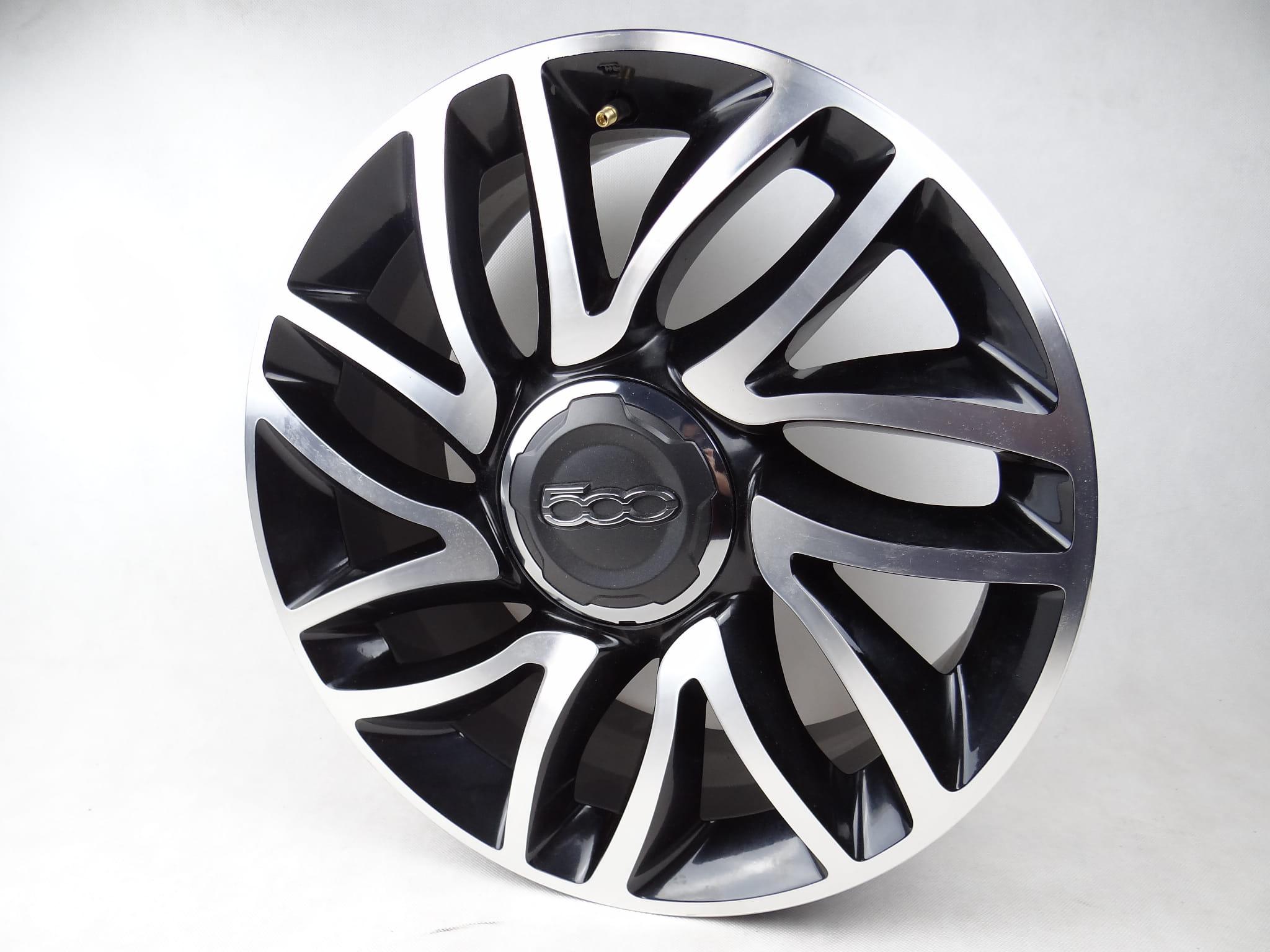 Felgi Aluminiowe Fiat Bravo 2