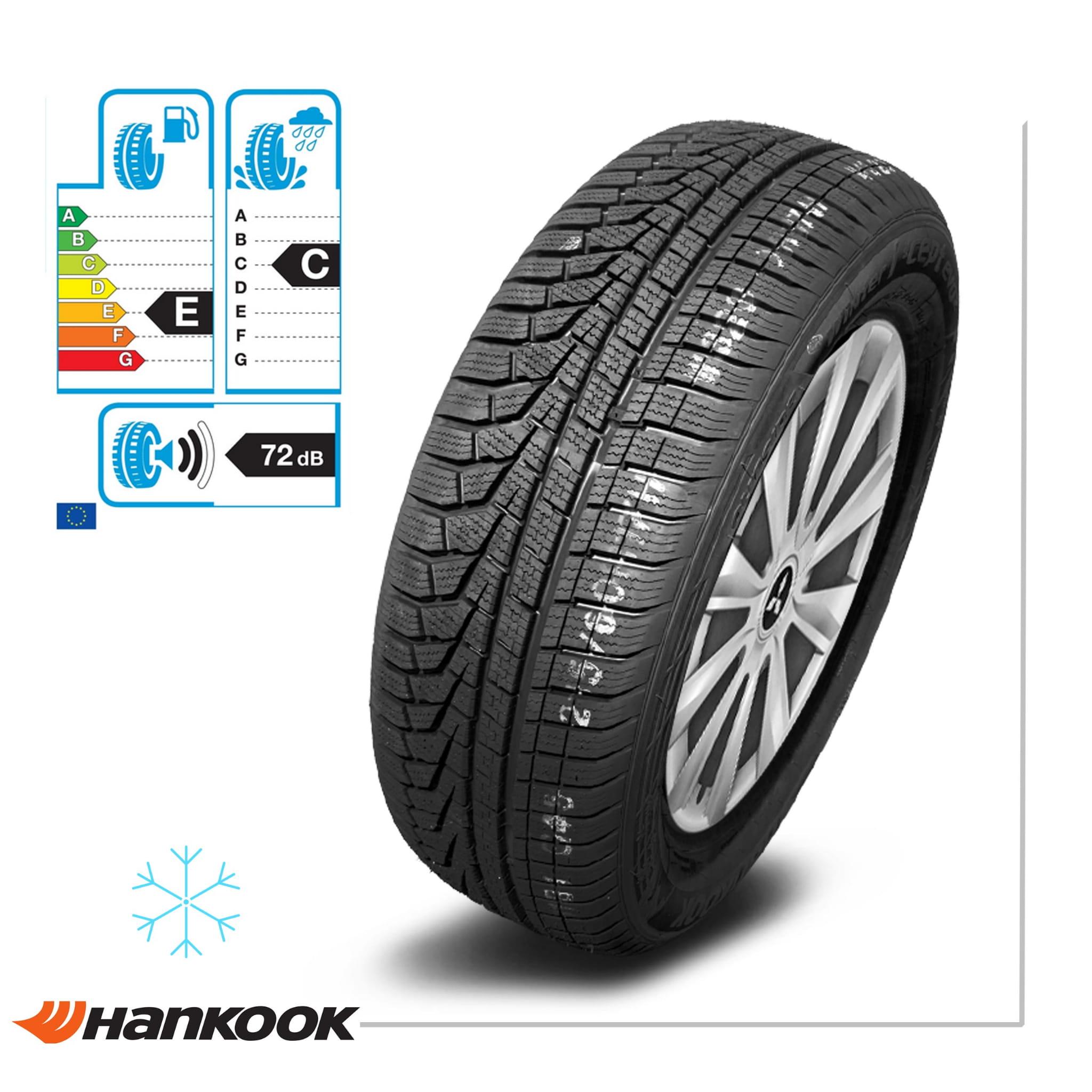 Opony Zimowe Hankook Części I Akcesoria Motoryzacyjne Sklep Online